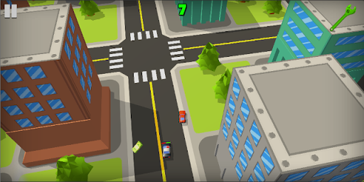 Getaway City 1.0 screenshots 3