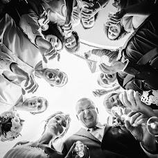 Wedding photographer Aleksandr Solomatov (Solomatov). Photo of 13.12.2016