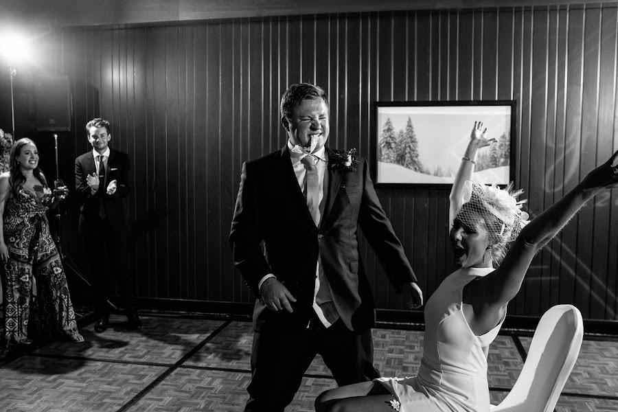 Wedding photographer Marcin Karpowicz (bdfkphotography). Photo of 24.07.2019