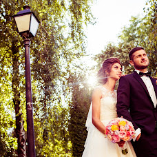 Wedding photographer George Secu (secu). Photo of 21.09.2016