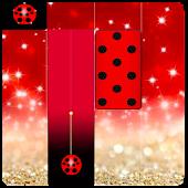 Piano ladybug Tiles 2019 kostenlos spielen