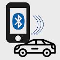 OBD Telemetry Bluetooth icon