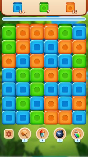 Pop Breaker: Blast all Cubes android2mod screenshots 16