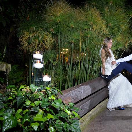 Fotógrafo de bodas Fabian Florez (fabianflorez). Foto del 09.12.2017
