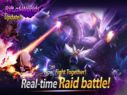 Summoners War Screenshot 5