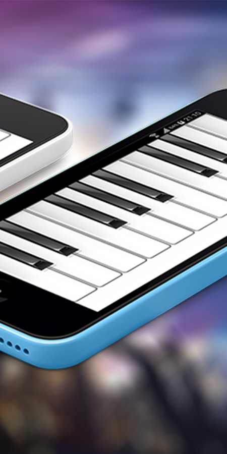 Piano virtual piano chords : virtual piano app free - Android Apps on Google Play