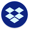 Dropbox APK Icon