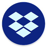 Dropbox: Cloud Storage to Backup, Sync, File Share icon
