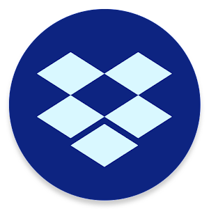 Dropbox Cloud Storage to Backup Sync File Share 198.2.2 by Dropbox Inc. logo