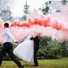 Wedding photographer Denis Cyganov (Denis13). Photo of 21.06.2017