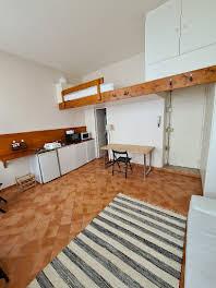 Studio meublé 23,26 m2