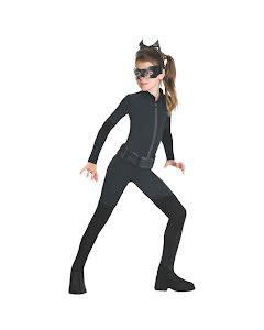 Barndräkt, Catwoman