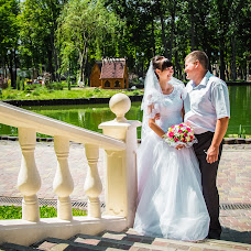 Wedding photographer Aleksandr Kovaliv (akovaliv). Photo of 28.07.2015