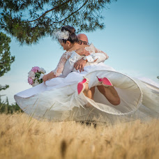 Wedding photographer Mirko Mercatali (mercatali). Photo of 07.07.2015