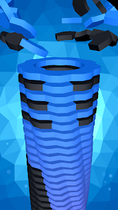 Drop Stack Ball – Fall Helix Blast Crash 3D 5