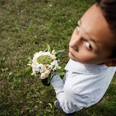 Wedding photographer Sergey Grishin (Suhr). Photo of 29.10.2018