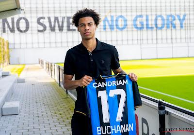 🎥 Winteraanwinst Club Brugge laat van zich horen tijdens interland: doelpunt en assist