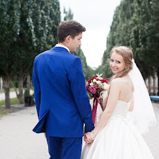 Wedding photographer Sonya Remezova (SONYAphotography). Photo of 26.09.2015