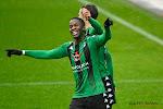 Kan Cercle Brugge Ugbo nog bijhouden? Niet zonder hulp...
