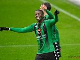 Speler van Cercle Brugge kan rekenen op buitenlandse interesse