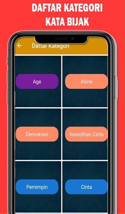 Kata Bijak Politik Kata Bijak Tahun Baru 2020 – Android