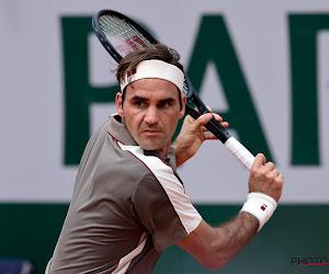Federer maakt korte metten met Moldaviër in 'zijn' Bazel