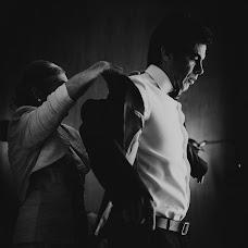 Wedding photographer Luis Calderón (LCalderon). Photo of 17.03.2018