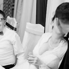 Wedding photographer Igor Tyulkin (milky). Photo of 21.07.2016