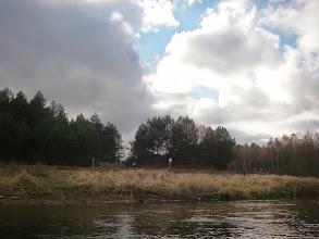 Photo: bunkier przed Nowogrodem