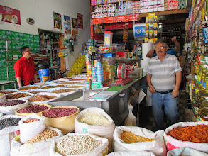 Photo: mercato Alameda, Cali