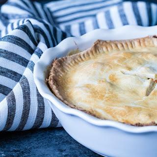 The Best Homemade Chicken Pot Pie Recipe