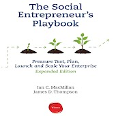 The Social Entrepreneur's Playbook, Expanded Edition