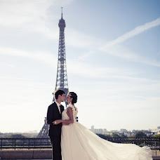 Wedding photographer Yulianna Asinovskaya (asinovskaya). Photo of 09.11.2012