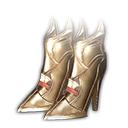 ブレランの聡明のブーツ