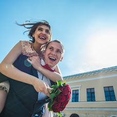 Wedding photographer Aleksey Eremeev (Eremeevalexey). Photo of 24.04.2018