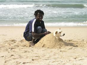 Photo: Gambia