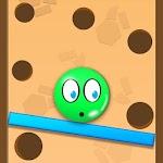 Stick Balance: Ice Cold Ball Arcade Game icon