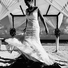 Wedding photographer elihu chiquillo (chphotgraphy). Photo of 10.11.2016