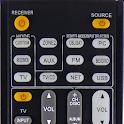 Remote Control For Onkyo icon