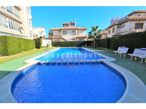 Rocio del Mar Quadhouse: Rocio del Mar Quadhouse for sale