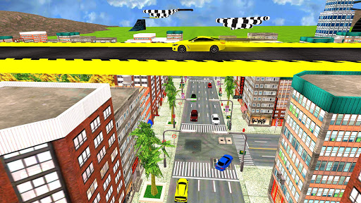 GT Racing Master Racer: Mega Ramp Car Games Stunts filehippodl screenshot 8