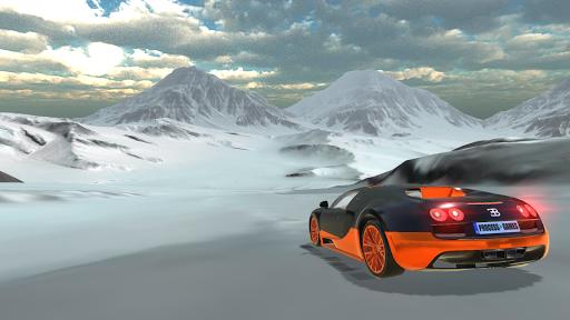 Veyron Drift Simulator 1.3 Screenshots 3