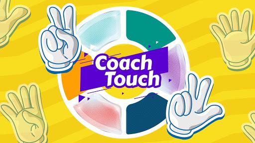 Coach Touch  captures d'écran 2