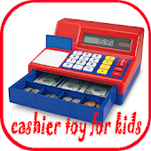Cashier Toy Kids Review