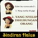 DP Sindiran Halus icon