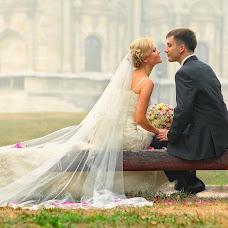 Wedding photographer Dmitriy Zakharov (Sensible). Photo of 31.03.2016
