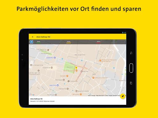 Gelbe Seiten - Auskunft und mobiles Branchenbuch 6.16-0381813b0 screenshots 11