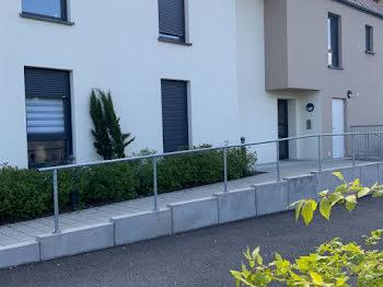 appartement à Benfeld (67)