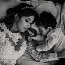 Fotógrafo de bodas Nilso Tabare (Tabare). Foto del 12.02.2019
