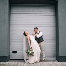 Wedding photographer Anton Yuliya (PhotoVan). Photo of 07.12.2017